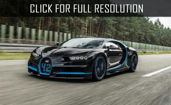 Bugatti recalls all 47 chiron hypercars because of problems with seats