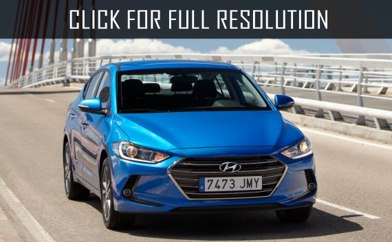 World sales of Hyundai for 2017 have dropped by 6.5%
