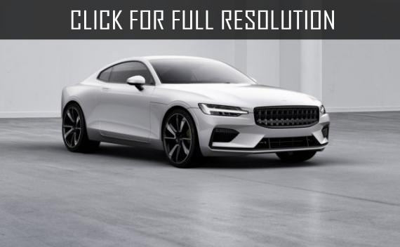 Polestar Company is ready to create hatchback and electric crossover