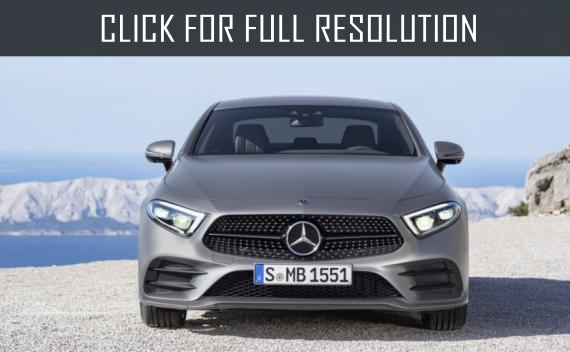 The new generation Mercedes-Benz CLS: prices are known